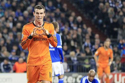 "Gareth Bale & ""bí quyết"" thăng hoa - 1"