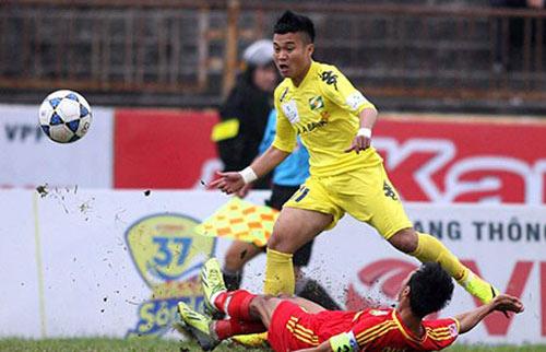 Vấn đề của bóng đá Việt Nam: Dừng V-League! - 1