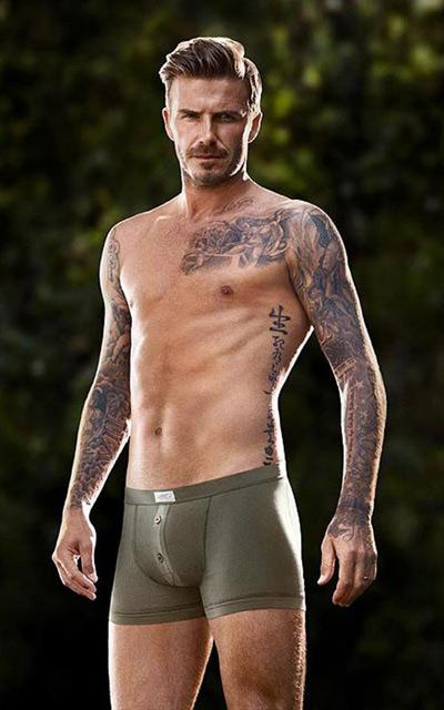 David Beckham lấn sân điện ảnh - 6