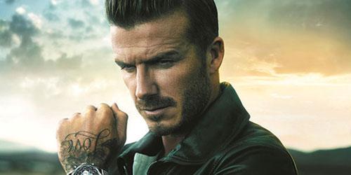 David Beckham lấn sân điện ảnh - 3