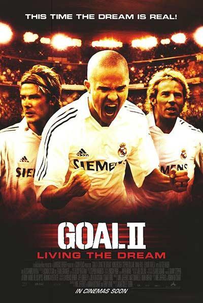David Beckham lấn sân điện ảnh - 5