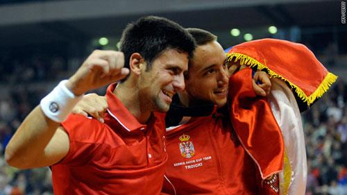 Sốc: Djokovic có thể bị cấm thi đấu - 2