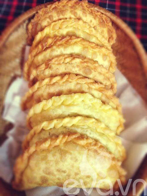 Bánh gối nhân tôm giòn ngon khó cưỡng - 9