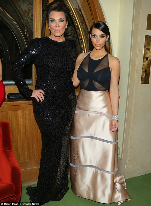 Tỷ phú chi 11 tỷ hẹn hò Kim Kardashian tức giận - 14