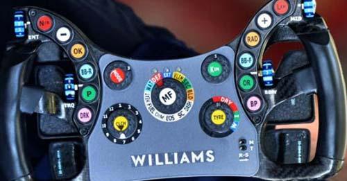F1 thử xe đợt 2 ở Bahrain: Mỗi nhà mỗi cảnh (P2) - 1