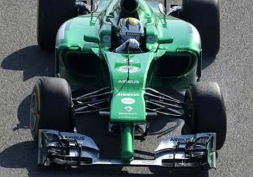 F1 thử xe đợt 2 ở Bahrain: Mỗi nhà mỗi cảnh (P2) - 2