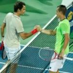 Thể thao - Federer - Rosol: Tốc chiến tốc thắng (TK Dubai)