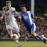Bóng đá - Tottenham – Dnipro: Ngược dòng ngoạn mục