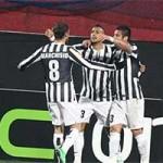 """Bóng đá - Trabzonspor - Juventus: Dấu ấn """"kép phụ"""""""
