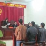 An ninh Xã hội - Phạt tù các cựu cảnh sát trấn gái mại dâm