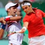 Thể thao - Federer thách thức Djokovic