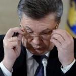 Tin tức trong ngày - Ukraine: Cựu TT Yanukovych đã trốn sang Nga