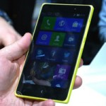 Thời trang Hi-tech - Trên tay Nokia XL chạy Android giá 3,1 triệu đồng