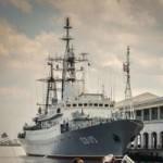 Tin tức trong ngày - Tàu chiến Nga âm thầm tới Cuba