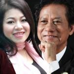 Ca nhạc - MTV - Nghe Chế Linh, Anh Thơ song ca ngọt lịm