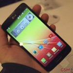 LG ra mắt bộ 3 smartphone giá mềm