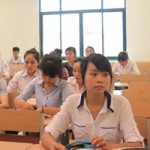 """Giáo dục - du học - Bỏ điểm sàn nhưng sẽ có """"ngưỡng"""" chất lượng"""