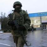 """Tin tức trong ngày - Ukraine tố cáo lính Nga """"xâm lược vũ trang"""""""