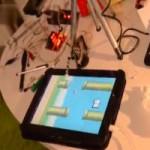 Công nghệ thông tin - Tự chế robot chinh phục Flappy Bird