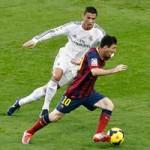 Bóng đá - Messi-Ronaldo và những số 1 ở tuổi của mình