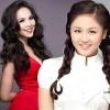 Văn Mai Hương đua ngôi hậu với Hiền