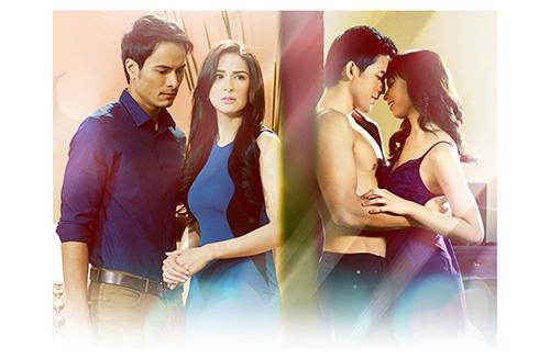 """""""Cặp đôi vàng"""" xứ Philippines tái ngộ - 2"""