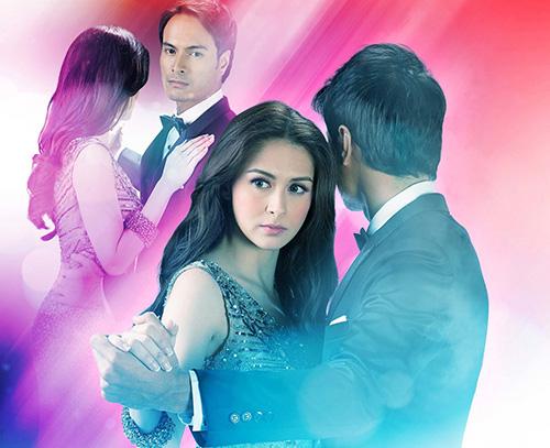 """""""Cặp đôi vàng"""" xứ Philippines tái ngộ - 3"""