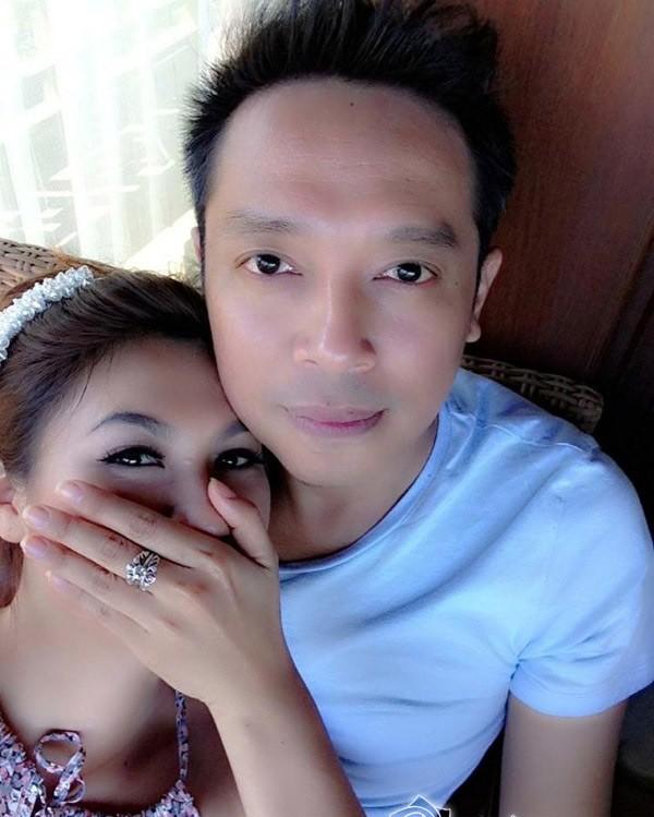 Chị gái Hoàng My kết hôn với bạn Cường Đô la - 3