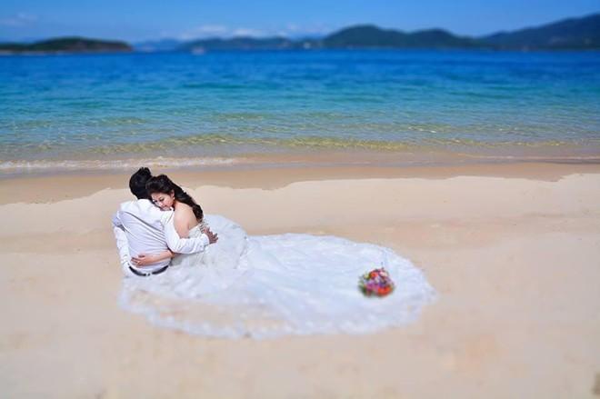 Chị gái Hoàng My kết hôn với bạn Cường Đô la - 6