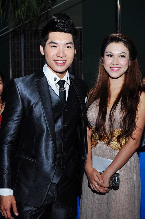 Chị gái Hoàng My kết hôn với bạn Cường Đô la - 2