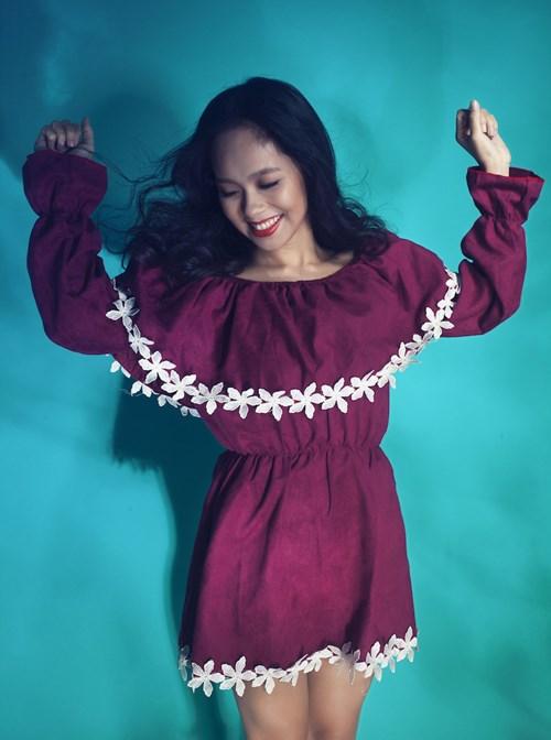 Hoàng Quyên trở lại Vietnam Idol - 1