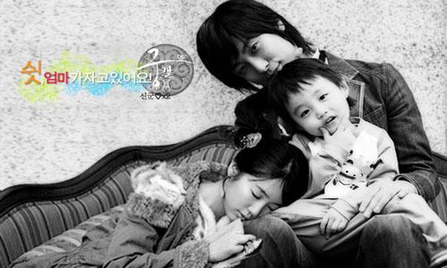 Nghịch cảnh những cô dâu nhí phim Hàn - 8