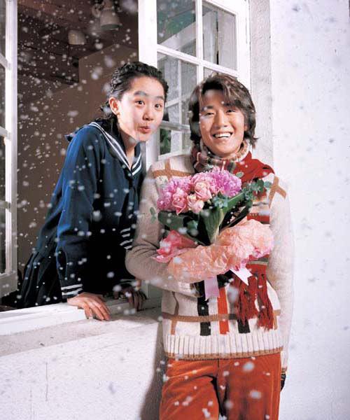 Nghịch cảnh những cô dâu nhí phim Hàn - 2