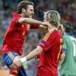 Bóng đá - Torres và Mata bị loại khỏi ĐT Tây Ban Nha