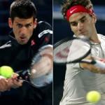 Thể thao - Djokovic - Federer: Hồi sinh mạnh mẽ (BK Dubai)