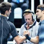 Thể thao - Djokovic tâm phục khẩu phục Federer