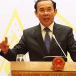 Tin tức trong ngày - Bộ trưởng Nên nói về biệt thự của ông Truyền