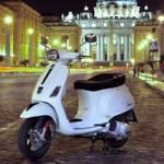 Ô tô - Xe máy - Vespa S giá rẻ chính thức lộ diện