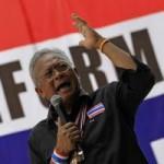 """Phe biểu tình Thái Lan bất ngờ  """" mở cửa Bangkok """""""
