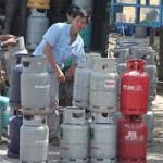 Thị trường - Tiêu dùng - Giá gas giảm 31.000-33.000 đồng/bình