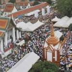 Du lịch - Khám phá lễ hội Phật giáo lớn nhất Thái Lan