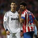 Bóng đá - Trước derby Madrid: Súng đã lên nòng