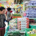 Thị trường - Tiêu dùng - Hàng Việt chiếm 95% ở các siêu thị lớn