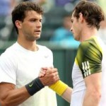 Thể thao - Murray - Dimitrov: Kịch tính đến cuối (BK Acapulco)