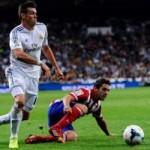 Bóng đá - Atletico-Real: Bale và cái duyên Derby
