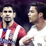 Bóng đá - Derby Madrid: Ronaldo đọ tài cùng Costa