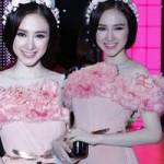 Ca nhạc - MTV - Angela Phương Trinh kiêu sa ngày tái xuất