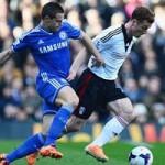 Bóng đá - Fulham – Chelsea: Chất lượng tuyệt hảo