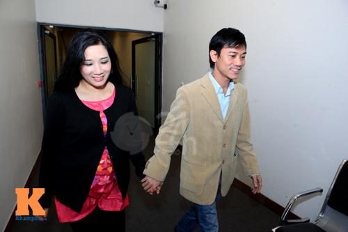 Thanh Thanh Hiền, Chế Phong công khai tình cảm - 6