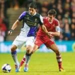 Bóng đá - Southampton - Liverpool: Bay vào top 2